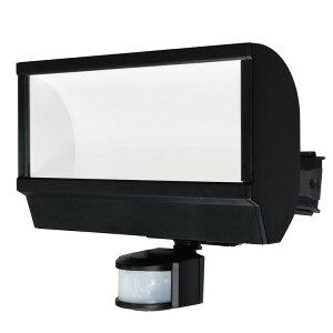 LEDセンサーライト ESL-W2801AC送料無料 LED 屋外設置 広範囲 防水仕様 自動点灯 白色 防犯 屋外ライト ELPA ELPA LEDセンサーライト ESL-W2801AC 【時間指定不可】【代引不可】【同梱不可】【プラザセ