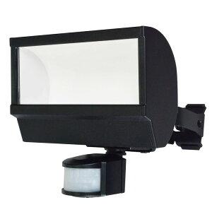 LEDセンサーライト ESL-W2001AC送料無料 LED 屋外設置 広範囲 防水仕様 自動点灯 白色 防犯 屋外ライト ELPA ELPA LEDセンサーライト ESL-W2001AC 【時間指定不可】【代引不可】【同梱不可】【プラザセ