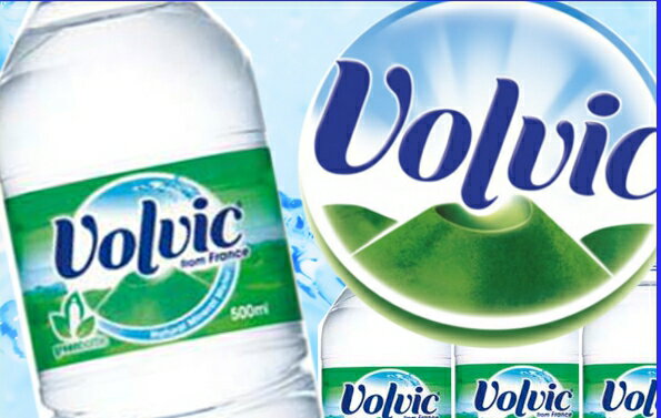 ボルヴィック【Volvic】 500mL×24本入り【D】(お水飲料水ボルヴィック ボルビック ボルヴィッグ 平行輸入 水 ドリンク海外名水・水・ミネラルウォーター)【RCP】【0530dr_co】