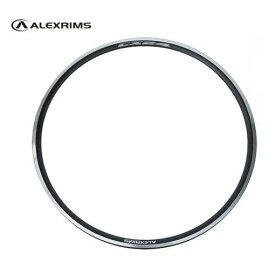 ALEXRIMS リム CX24 700C ブラック 自転車