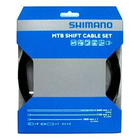 シマノ MTB SUS シフトケーブルセット