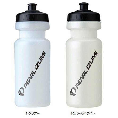 パールイズミ 10 【9.クリアー】 ウォーターボトル 600cc