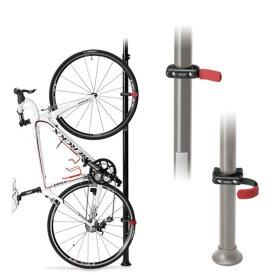 ミノウラ BC-V1 縦型アタッチメント 自転車 ストレージオプション