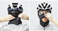 パールイズミFA-3UVフェイスカバー自転車