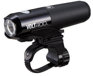 キャットアイ HL-EL461RC VOLT400 LED ライト 自転車 【送料無料】(沖縄・離島を除く)
