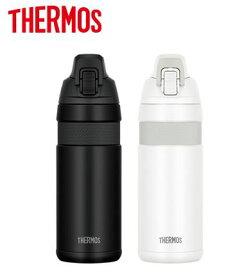 THERMOS サーモス FJF-580 真空断熱ケータイマグ 0.58L 自転車用 ステンレスボトル 送料無料 (沖縄・北海道・離島は追加送料かかります)