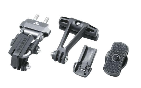 TOPEAK トピーク ライドケース マウント RX (SCアダプター付) 自転車用