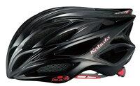 OGKヘルメットKabutoMOSTRO-RブラックL