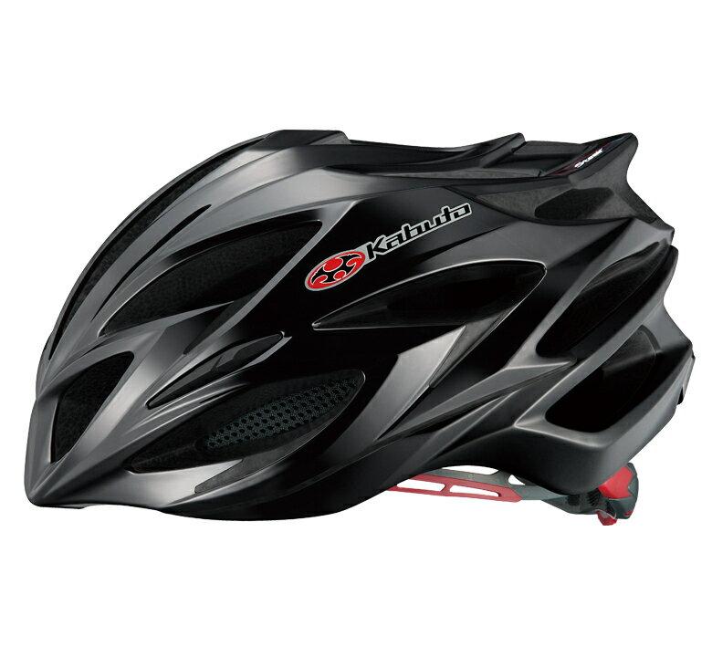 OGK Kabuto STEAIR ステアー 【ブラック】 自転車 ヘルメット 【送料無料】(沖縄・離島を除く)