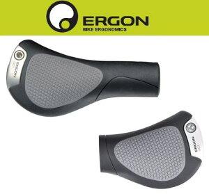 TOPEAK/ ERGON コンフォートグリップ GC1 ロング/ショート