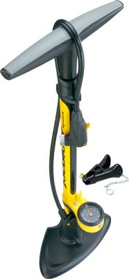 TOPEAK トピーク フロアーポンプ 自転車 メンテナンス 空気入れ JoeBlow Sport II PPF05400 【送料無料】(沖縄・離島を除く)
