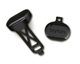 Bryton ブライトン スマートスピードセンサー 自転車 サイクルコンピューター