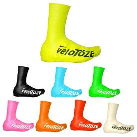Velotoze ヴェロトーゼ トール シューズカバー 2.0 自転車