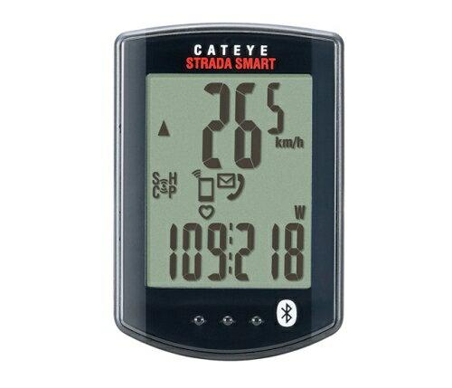 キャットアイ CC-RD500B 本体のみ STRADA SMART サイクル コンピューター 自転車