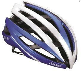 BBB ヘルメット イカロス ブルー Lサイズ 自転車 送料無料 沖縄・北海道・離島は追加送料かかります