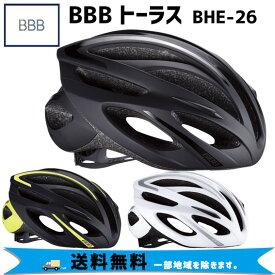 BBB TAURUS トーラス BHE-26 ヘルメット 自転車 送料無料 一部地域は除く