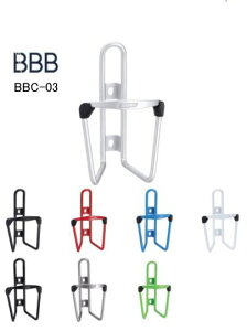 BBB ビービービー ボトルケージ フューエルタンク BBC-03 グリーン