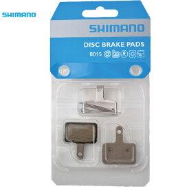 シマノ B01S レジンパッド DISC BRAKE PADS ディスクブレーキパッド