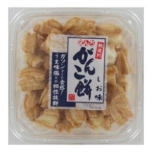 ぼんち カップがんこ餅しお味 215g×6個 【送料無料】
