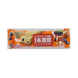 アサヒグループ食品 1本満足バーチーズタルト 1ポン×18個 【送料無料】