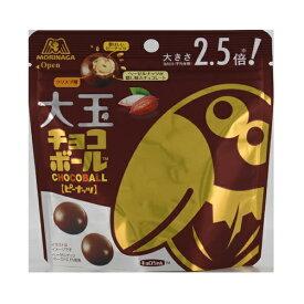 森永 大玉チョコボールピーナッツ 56g×20個 【送料無料】