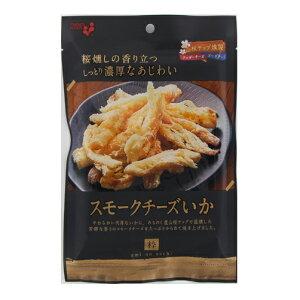 井上食品 uminosachi粋スモークチーズいか 48g×10個 【送料無料】