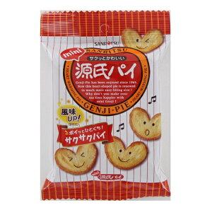 三立 ミニ源氏パイ 38g×24個 【送料無料】