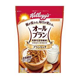 ケロッグ オールブランリッチ袋 235g×12個 【送料無料】