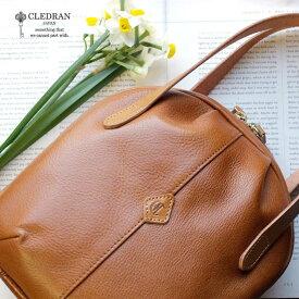 【選べるノベルティ大好評】CLEDRAN(クレドラン)IERI(イエリ) トートバッグ ハンドバッグ CL3102【日本製】