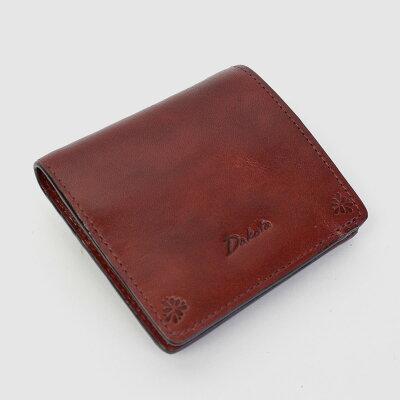 Dakotaダコタバンビーナ2折財布薄型コンパクト0036120【店頭受取対応商品】
