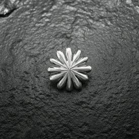 アリゾナフリーダム シルバーアクセサリー コンチョ 【NO.3】 シルバーコンチョ NO.3-003 素材: SV925 【Concho】