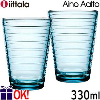 先河艾諾阿爾托海波 330 毫升粘貼光藍 iittara 艾諾阿爾托 2 客戶組