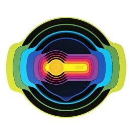 ジョセフジョセフ(JosephJoseph)NEST9Plus(ネストナインプラス)ボウル・計量カップ・水切りセット【沖縄・離島は送料別途1500円加算】【楽ギフ_包装選択】【楽ギフ_のし宛書】【楽ギフ_メッセ入力】【HLS_DU】【fs3gm】fs3gm