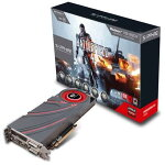 SapphireR9290X4GGDDR5PCI-EDUALDVI-D/HDMI/DPBF4LimitedEdition正規代理店保証付