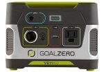 GOALZEROYeti150SolarGenerator正規代理店保証付(日本語取説付)