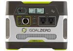 【送料無料】GoalZeroYeti400SolarGeneratorR2正規代理店保証付(日本語取説付)