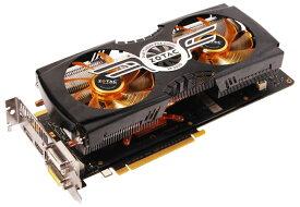 【送料無料】ZOTAC GeForce GTX 760 ZALMAN WATCHD 正規代理店保証付