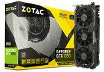 【送料無料】ZOTACGeForceGTX1080AMPExtreme正規代理店保証付vd6077