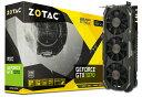 【送料無料】ZOTAC GeForce GTX 1070 AMP Extreme 正規代理店保証付 vd6078