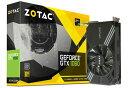 【送料無料】ZOTAC Geforce GTX 1060 6GB Single Fan 正規代理店保証付 vd6096