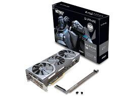 【送料無料】SAPPHIRE NITRO+ RADEON RX VEGA 64 DUAL HDMI / DUAL DP (UEFI) 正規代理店保証付 vd6565