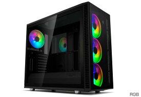 【送料込み】Fractal Design Define S2 Vision RGB 正規代理店保証付 cs7498