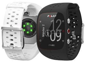 【新カラー登場!】Polar(ポラール)手首型6LED光学式心拍計搭載GPSランニングウォッチ「PolarM430」
