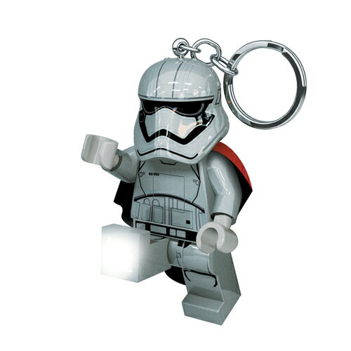 LEGO STARWARS KEY LIGHT (レゴ スターウォーズ キーライト)37402 キャプテン・ファズマ