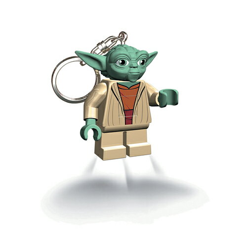 LEGO STARWARS KEY LIGHT (レゴ スターウォーズ キーライト) 37359 ヨーダ
