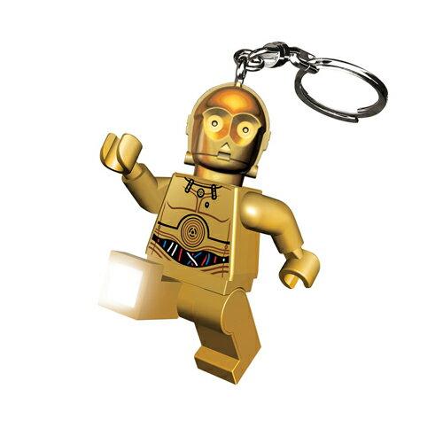 LEGO STARWARS KEY LIGHT (レゴ スターウォーズ キーライト) 37366 C-3PO