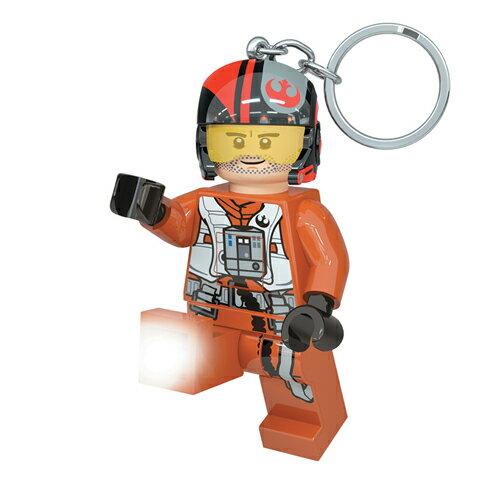 LEGO STARWARS KEY LIGHT (レゴ スターウォーズ キーライト) 37401 ポー・ダメロン