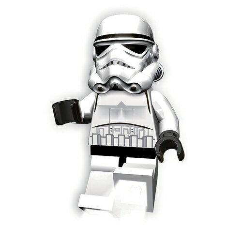 LEGO STARWARS LED LIGHT(レゴ スターウォーズ LEDライト) 37388 ストームトルーパー トーチライトII
