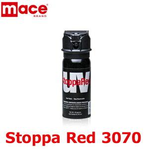 mace(メース)非毒性非刺激防犯スプレーマーカー45gStoppaRedストッパレッド3070