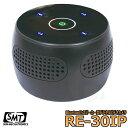 サンメカトロニクス IP機能搭載 Bluetooth スピーカー型 防犯カメラ RE-30IP